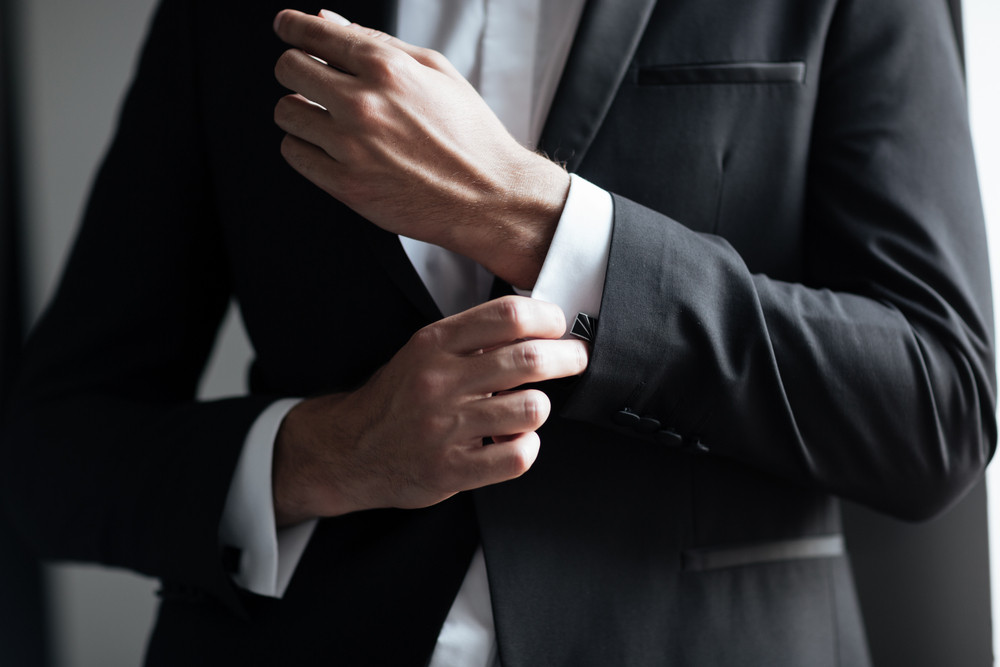 How to Take Care of a New Suit