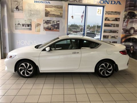 BEST HONDA VALUE ON OUR LOT