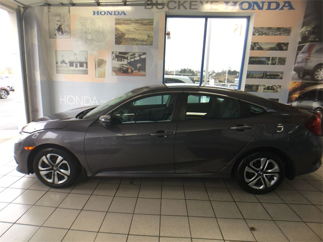 Super Honda Civic Deal