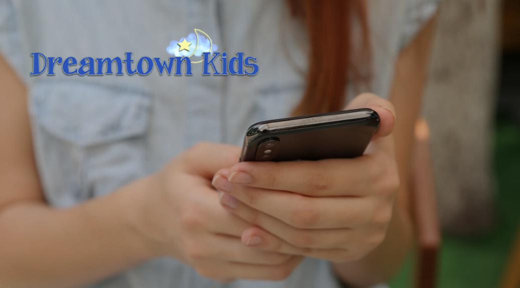 Top 4 Sleeping Apps For Kids.